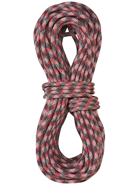 Edelrid Cobra Rope 10,3mm 60m Red/Snow